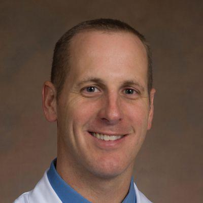 Photo: Mark J. Tenholder, M.D.