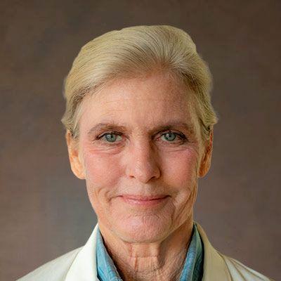 Photo: Eleanor A. McCain, M.D.