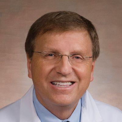 Photo: Michael L. Shawbitz, M.D.